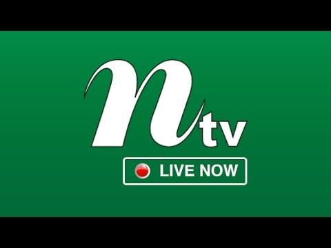 Ntv news live come