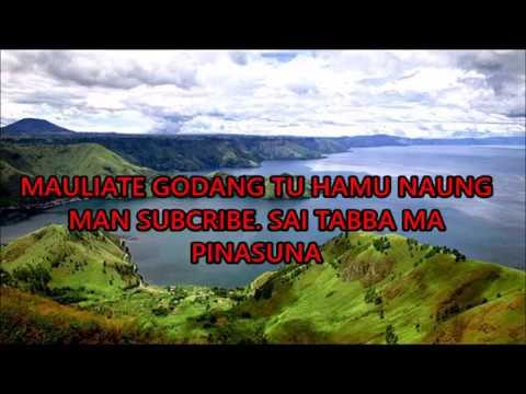 De'Fama Trio - Salah Pillit - Lirik Lagu Batak