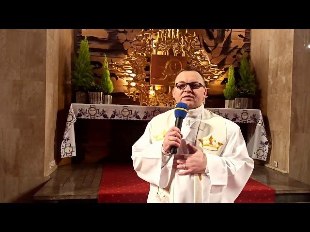 Roraty 2020 [#13] - 14 grudnia 2020 - Parafia św. Antoniego w Zduńskiej Woli