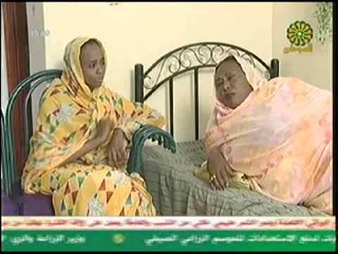 Sudanese drama - دراما سودانية - زواج الزنقة
