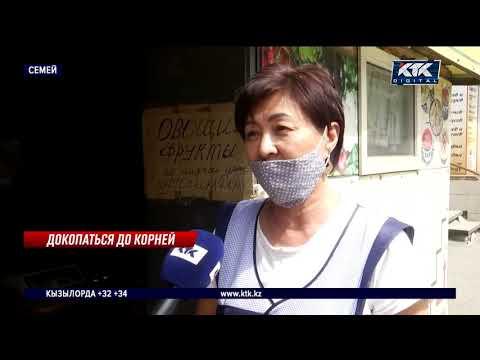 Из-за роста цен казахстанцы стали покупать картофель и морковь… поштучно