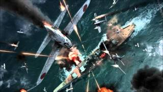 Pearl Harbor Soundtrack - Courage (No ambient)