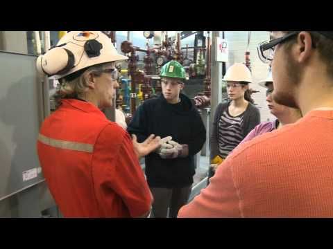 Petroleum Engineering Technology
