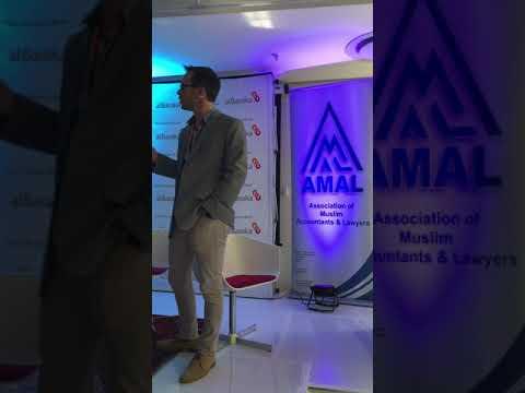 Nicholas Allen - Amal Conference Durban  21 April 2018