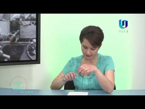 TeleU: Lavinia Bratu la Drumul spre Sanatate