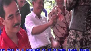 Ultra 98 Musik Palembang - Tari & Nova -Rumah cinta (ASA Production)