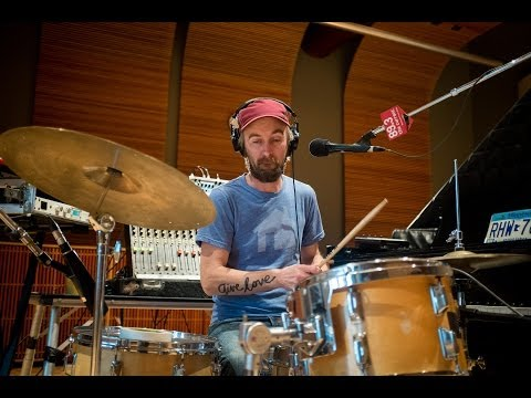 Dosh - Blue Jay Way (Live on 89.3 The Current)