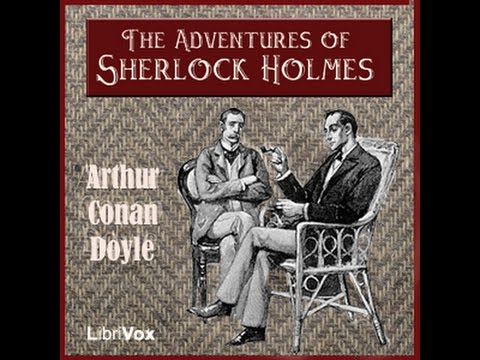 a description of the adventure of sherlock holmes and a scandal in bohemia