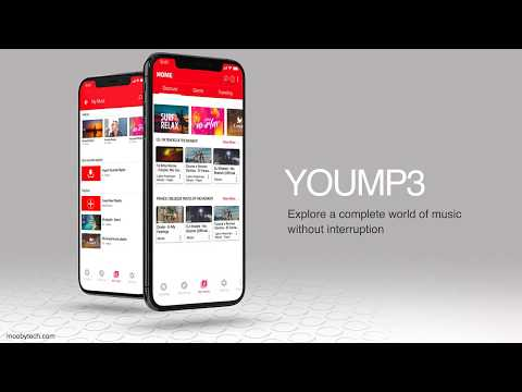 YouMp3 - YouTube Mp3 player for YouTube Music - Apps on Google