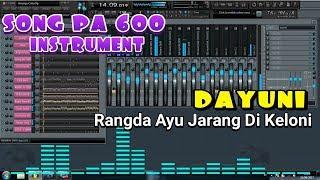 DAYUNI - Dangdut FL Studio Korg PA 600