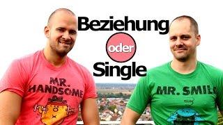 Single oder vergeben sein - Alleine beliben  oder Partnerschaft eingehen - Vorteile / Nachteile