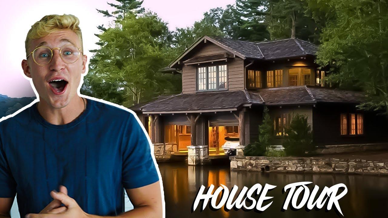 Finally... My House Tour!