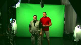 Zeb Colter and Jack Swagger address Glenn Beck