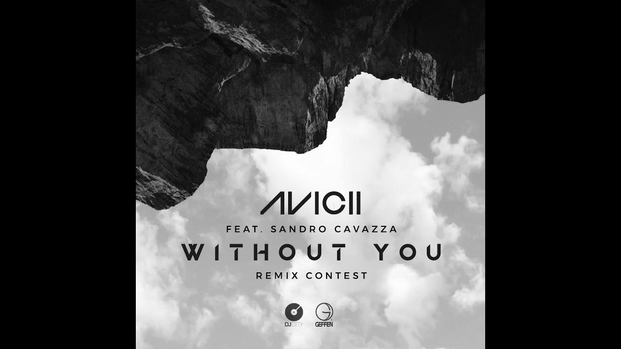 Avicii Picks Winners For Massive