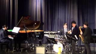 Coronet Chop Suey with a twist Kamrin and Delta Rhythm Boys