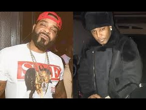 Cam'ron Disses And Exposes Jim Jones ,And Says They Can Never Be Cool Again! mp3