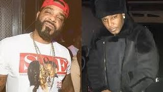 Cam'ron Disses And Exposes Jim Jones ,And Says They Can Never Be Cool Again!