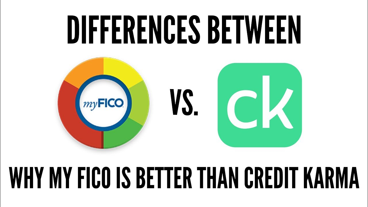Credit Karma vs My Fico ? ? ? The Truth About Credit Karma... How To Raise Your APPROVAL ODDS!!!