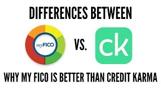 Credit karma vs my fico 💳🚘🏠the real truth about karma... how to raise your approval odds!!!do you enjoy these type of videos? support the channel!!...