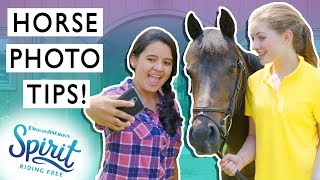 Top 5 Relatable Horse Moments! + Horse Photo Tips! | THAT'S THE SPIRIT