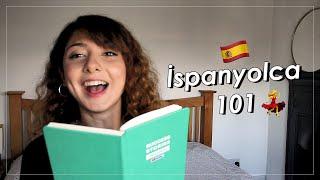 İspanyolca 101 📝   Öğrenmeye Başlamadan Bilmeniz Gerekenler!