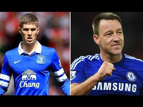 John Stones Perfect To Replace Terry? & Who Replaces Luis? | Daily Blues
