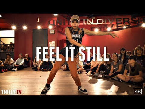 Portugal The Man  Feel It Still Lido Remix  Choreography  Jake Kodish  ft Sean Lew