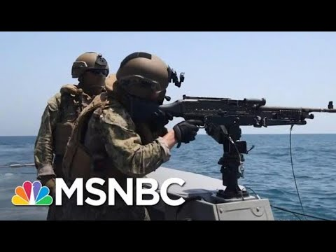 U.S. Sends Military Aid To UA; Biden Doesn't Even Condition It On Political Favors   Rachel Maddow