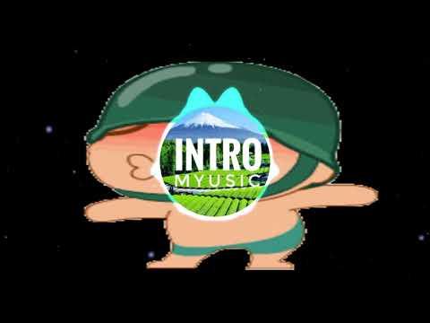 intro DJ seruling INDONESIA