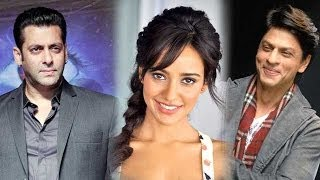 Youngistaan | Neha Sharma talks about working with her favorite