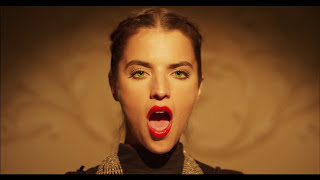 Watch Knocks Comfortable ft X Ambassadors video