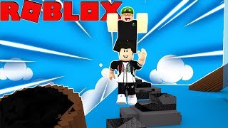 NEW GAME OF BRAZILIAN PARKOUR IN ROBlOX!!?