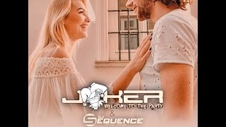 Joker & Sequence - Kocham Cię Najbardziej ( Official Video )