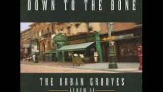 Smooth Jazz / Down To The Bone - Long Way From Brooklyn - The Urban Grooves 01
