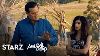 Ash vs Evil Dead | Episode 104 Preview | STARZ