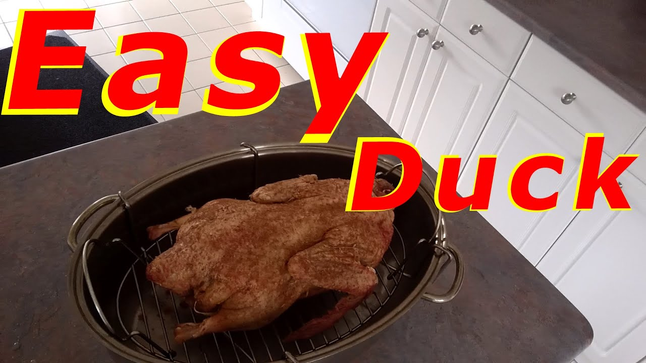 How to cook a duck 88