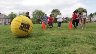 R.S. Payne Field Day 2017