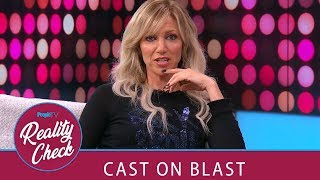Debbie Gibson Dishes On David Dobrik, Ciara & More Of Her Famous Castmates | PeopleTV
