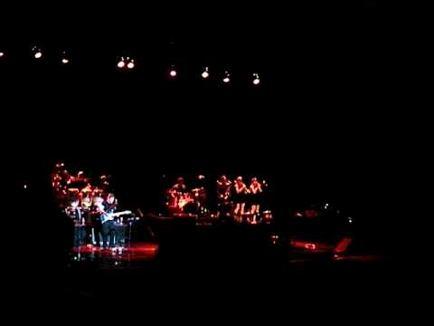 Can't Take that Away from Me - Michael Bolton's Band at Vilar Center for the Arts Beaver Creek CO