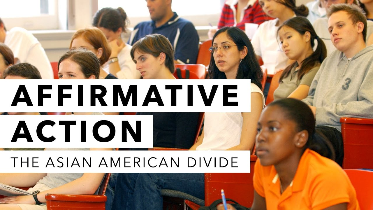 affirmative action Affirmative action unequal protection in the first of three pieces on race-based preferences around the world, we look at america's pending supreme court decisions on diversity at universities.