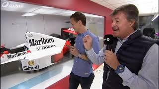 A la découverte de la fondation Ayrton Senna   Moteurs   Formule 1   12112017