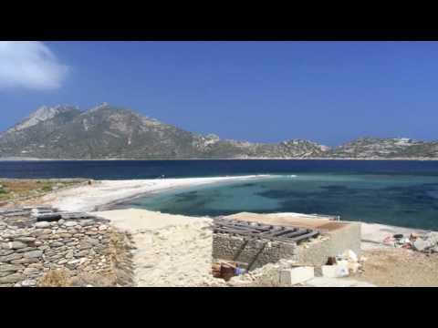 North Aegean islands - Greece