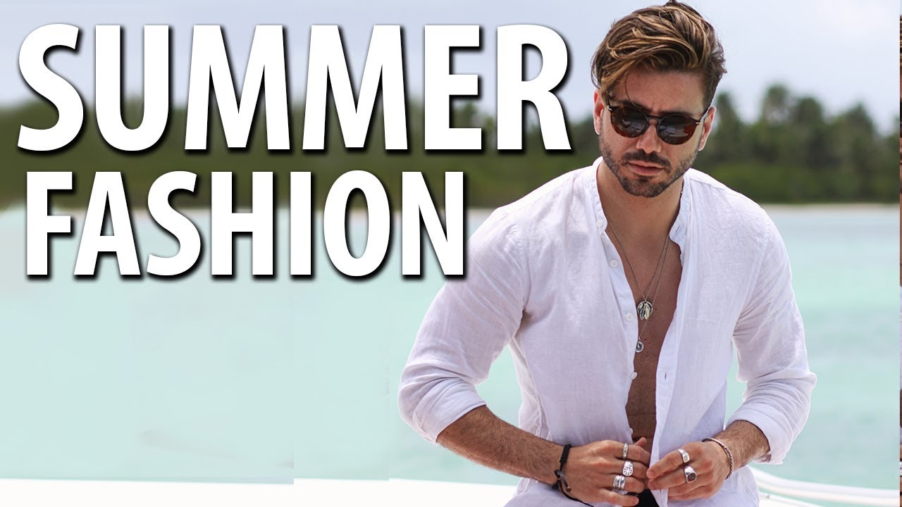 040d2601be Men s Summer Outfit Inspiration
