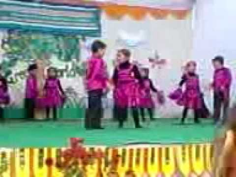 Mera Naam ChinChin Choo by Mannat