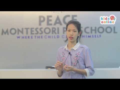 Tr??ng m?u giáo Peace Montessori Preschool