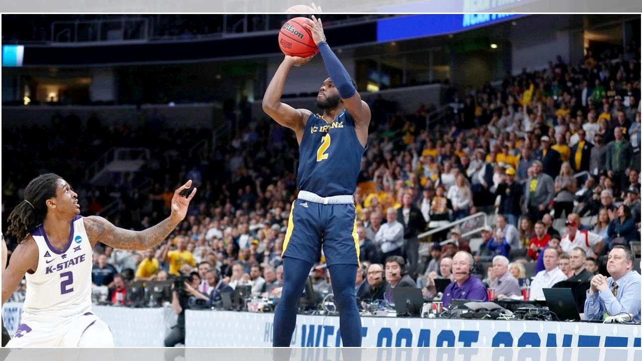 With NBA Connections All Over, UC Irvine Is No Ordinary Cinderella