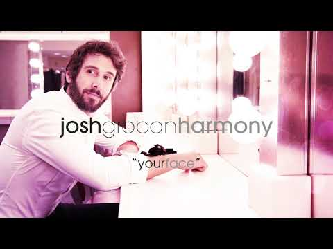Josh Groban - Your Face (Official Audio)
