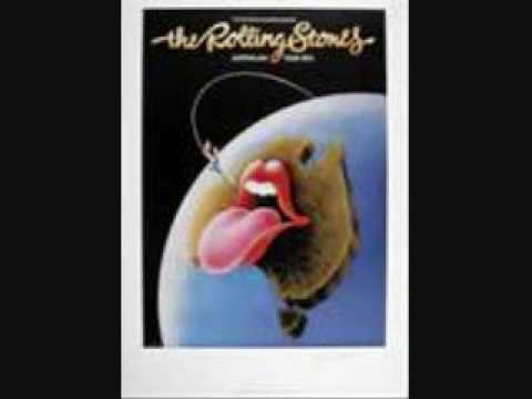 Rolling Stones - Brown Sugar - Perth - Feb 24, 1973
