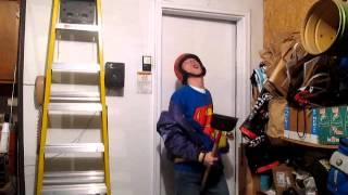 Soulja Boy Crank That - Den Super Man Dat Hoe - Literal Lyrics #4 Music Video