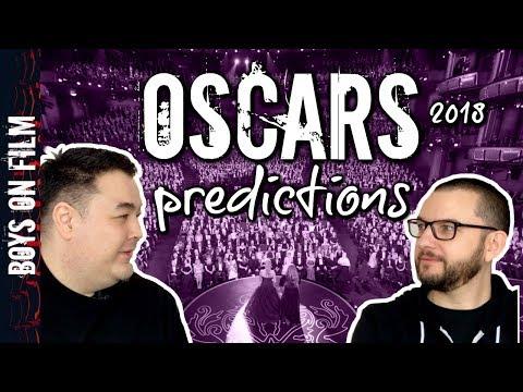Oscars 2018 Predictions | The 90th Academy Awards